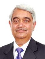 Dr. Yogendra Nath Mathur