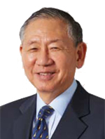 Mr Hwang Sydney Michael