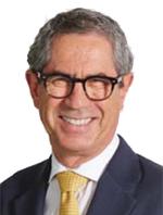 Mr Peter Joseph Seymour Rowe