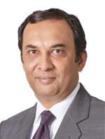 Mr Ravi Mehrotra